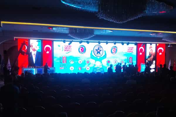 Anadolu Hotels Downtown Ankara 5