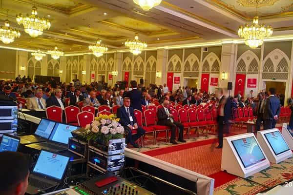 TBB Meclis Toplantısı 4