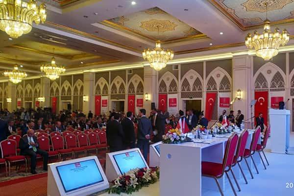 TBB Meclis Toplantısı 5