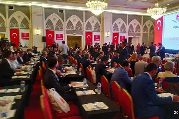TBB Meclis Toplantısı 7